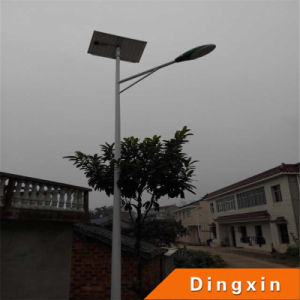 6m Solar LED Street Light with 30W LED Lamp pictures & photos