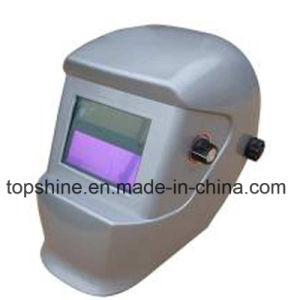 China Factory PP Standard Professional Protective Safety Welding Helmet/Mask pictures & photos