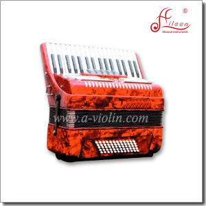 34key 60bass Piano Accordion/Key Accordion pictures & photos
