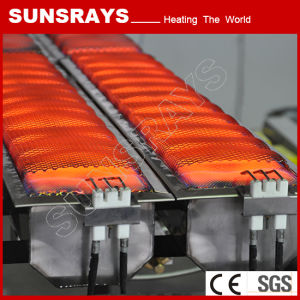 Dryer Burner Used for Various Production Drying pictures & photos