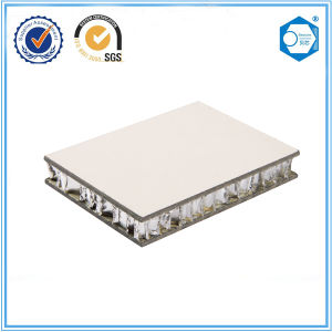 Suzhou Aluminum Honeycomb Panel Used for Partiiton Wall pictures & photos