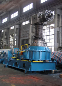 Jql-200/5 Type Lead Extruding Machine