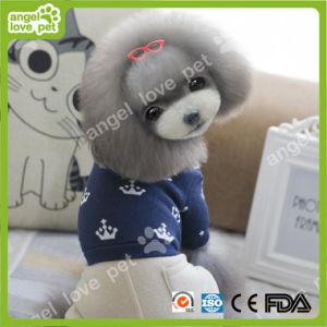 Fashion Crown Pattern Jumpsuits Pet Dog Clothes pictures & photos