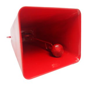 Wholesale Sporting Event Supply Metal Bell pictures & photos