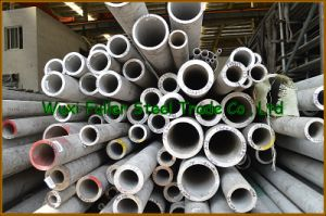Tisco and Lisco High Quality 316 Stainless Steel Pipes/Tubes pictures & photos
