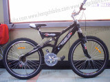 26′′ Mountain Suspention with Bicycle Hc-MTB-79251 pictures & photos