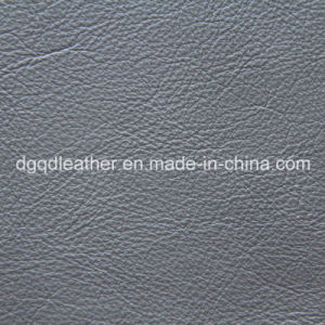 Good Seam Strength Artificial Leather (QDL-50305) pictures & photos