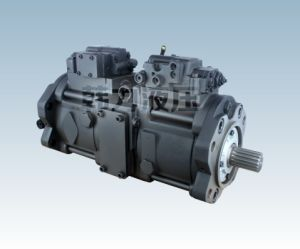 K5V140 Hydraulic Pump for Doosan Hyundai Excavator