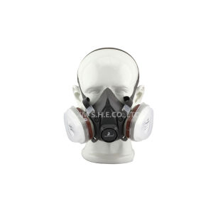 Industry Half Face Safety Mask (Maestro 6300) pictures & photos