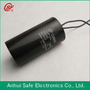 High Evaluation AC Capacitors Cbb60 35UF pictures & photos
