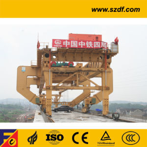 Bridge Girder Erection equipment pictures & photos