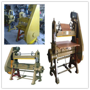 Corrugated Cardboard Cutting Machine, Self-Adhesive Die-Cutting Machine, Ce Certification pictures & photos