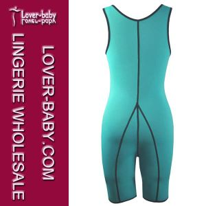 Ultra Sweat Full Body Ladies Shape Wear (L42658-4) pictures & photos