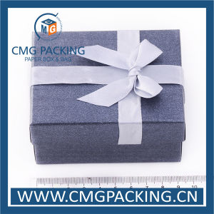 High Quality Customized Jewelry Bracelet Packing Box (CMG-MAY-001) pictures & photos