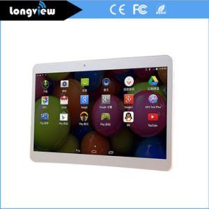 10 Inch 3G Smart Phone Tablet with Dual SIM Dual Core Dual Cameras 1GB 16GB Storage Mtk6572 pictures & photos