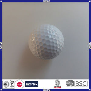 Wholesale Cheap Official Size and Weight Golf Ball pictures & photos