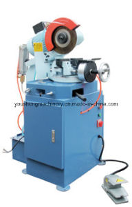 Pnumatic Cutting Machine Ys-275q pictures & photos