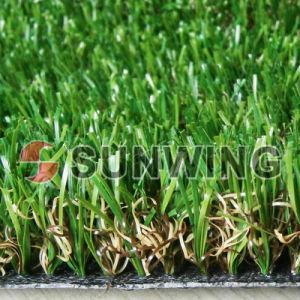 Sunwing Outdoor Artificial Grass for Garden pictures & photos