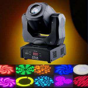 Cheap 35W Lumen Gobo Moving Head LED Effect Lights