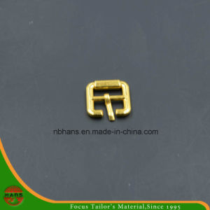 Fashion Metal Shoe Buckle (WL16-31) pictures & photos