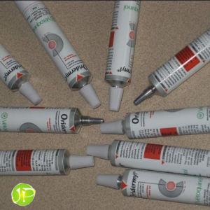 Tip Nozzle of Aluminum Tube for Adhesive Glue