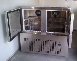 2015 2 Doors Blast Freezer for Sale pictures & photos