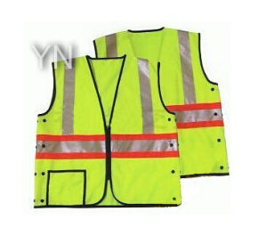 Reflective Safety Vest-Y7705 pictures & photos