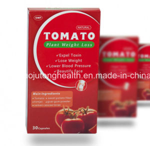 100% Original Tomato Plant Weight Loss Slimming Capsule pictures & photos