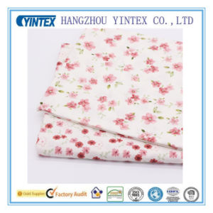 Soft and Comfortable Pastoral Style Dobby Cotton Fabric for Bedding/Garment/Curtain/Decoration pictures & photos