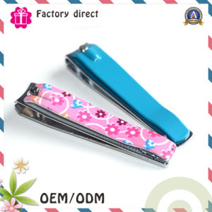 Metal Nail Clipper Factory Supply Competitive Price Nail Clipper pictures & photos
