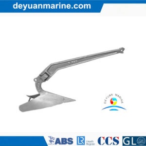 Marine Plough Anchor with Good Offer pictures & photos