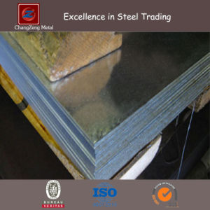 Supply Galvanized Steel Sheet (CZ-S35) pictures & photos