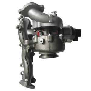 Turbocharger BV43 53039880205 for Audi A3 2.0 Tdi (8P/PA) Engine: Cbaa/Cbab/Cbda/Cbdb pictures & photos