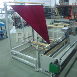 Triangle Plastic BOPP Film Folder Machine pictures & photos