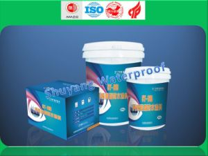 Acrylic Waterproof Coating