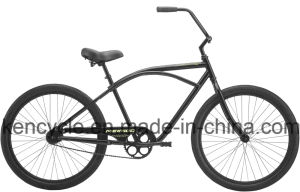Mens Beach Cruiser Bike/Adult Beach Cruiser Bike/New Desige Beach Cruiser Chopper Bike pictures & photos