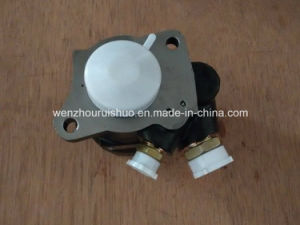 0004666701 Power Steering Pump Use for Mercedes Benz pictures & photos