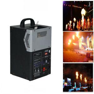 Promotion DMX Mini Flame Projector pictures & photos