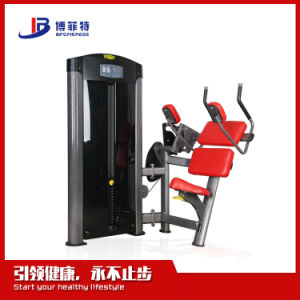Luxurious Life Fitness Equipment/Fitness Supplier/Abdominal Exerciser for Gym (BFT-3019) pictures & photos