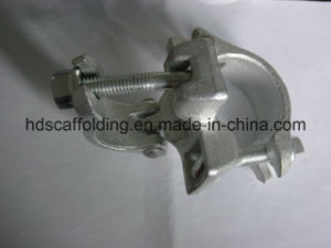 Scaffolding Prop Double Coupler pictures & photos