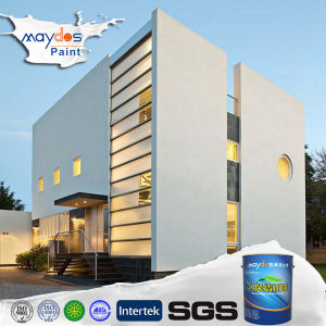 Maydos Durable Emulsion Exterior Paint pictures & photos