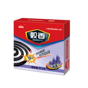 Shuiyi Mosquito Repellent Coils Incense