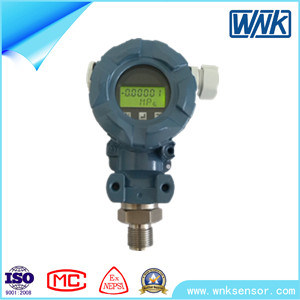 Industrial High Accuracy Modbus Smart Pressure Transmitter Circuit Board pictures & photos