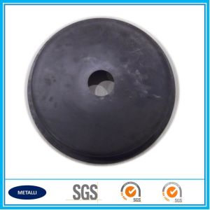 Cold Forming Part High Manganese Steel Bogie Wear Bowl Liner pictures & photos