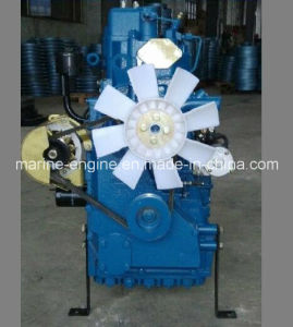 Chinese Quanchai Qch1125 Diesel Marine Engine pictures & photos