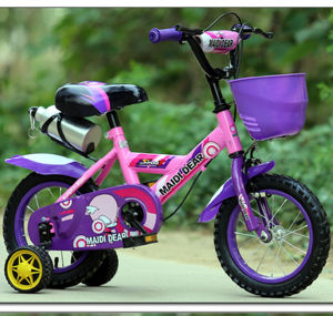 "Popular 12""/16"" Kids Bicycle Children Bike pictures & photos"