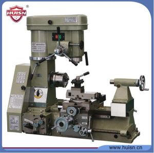 Cq9109 Small Lathe Turno Mini Lathe Machine for DIY pictures & photos