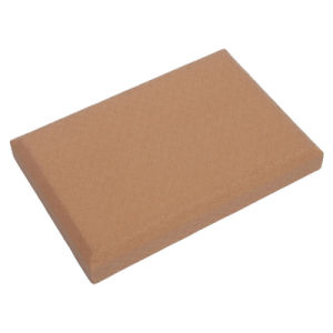 Low Formaldehyde Fabric Acoustic Panel (2.5LFFFBE) pictures & photos