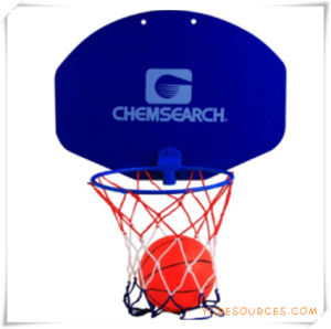 Chirdren Mini Plastic Basketball Backboard for Promotional Gifts (OS48010) pictures & photos