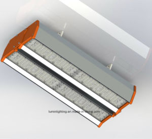 2016 Revolutionary Design 100W Linear LED High Bay Light pictures & photos